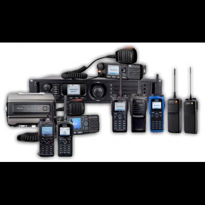 Hytera digital DMR radio solutions