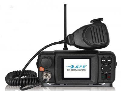 PTT Simcard Radio Solutions