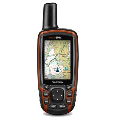 Handheld GPS MAP 64