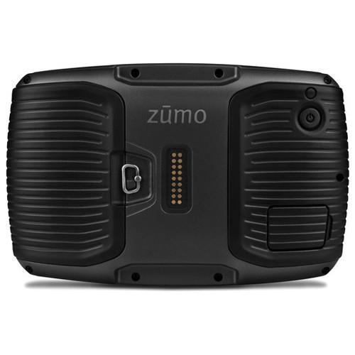 Zumo 595LM